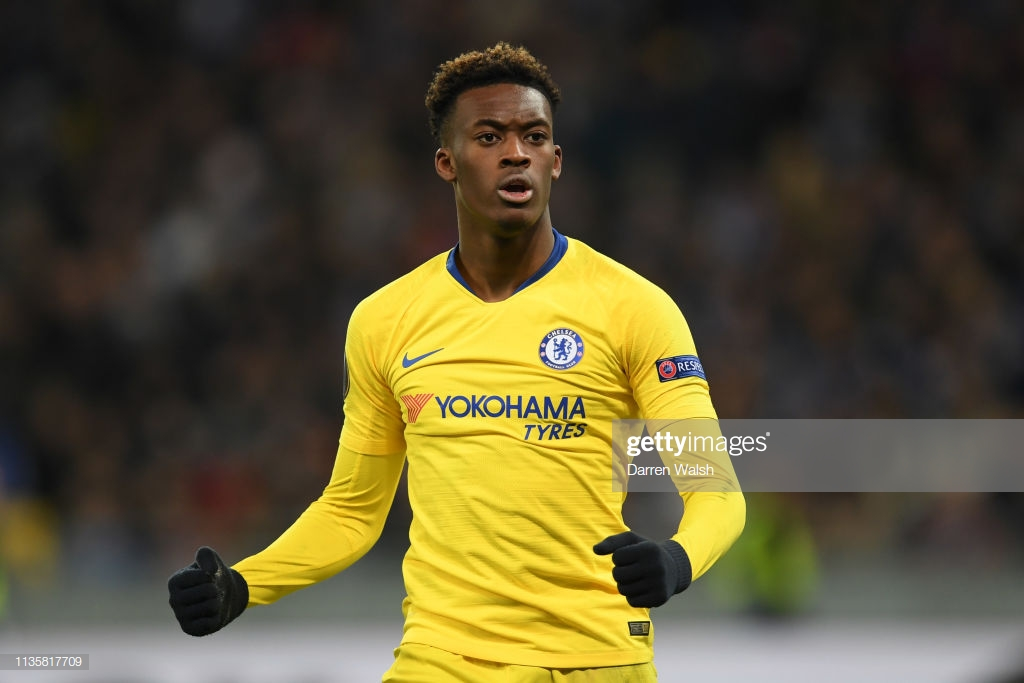 Gareth Southgate claims he won't hesitate to start Hudson-Odoi and Sancho