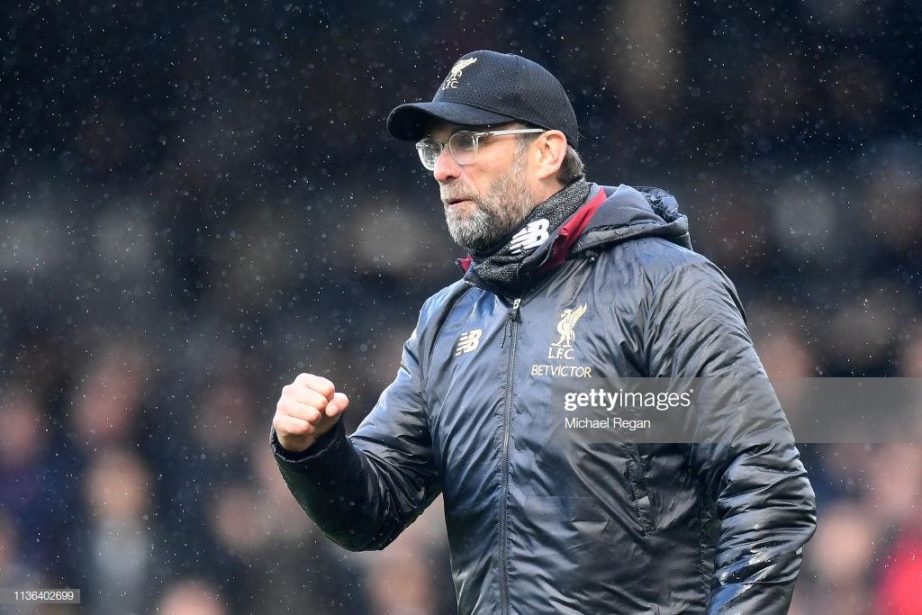 Jamie Redknapp outlines fixture that'll define Premier League title race