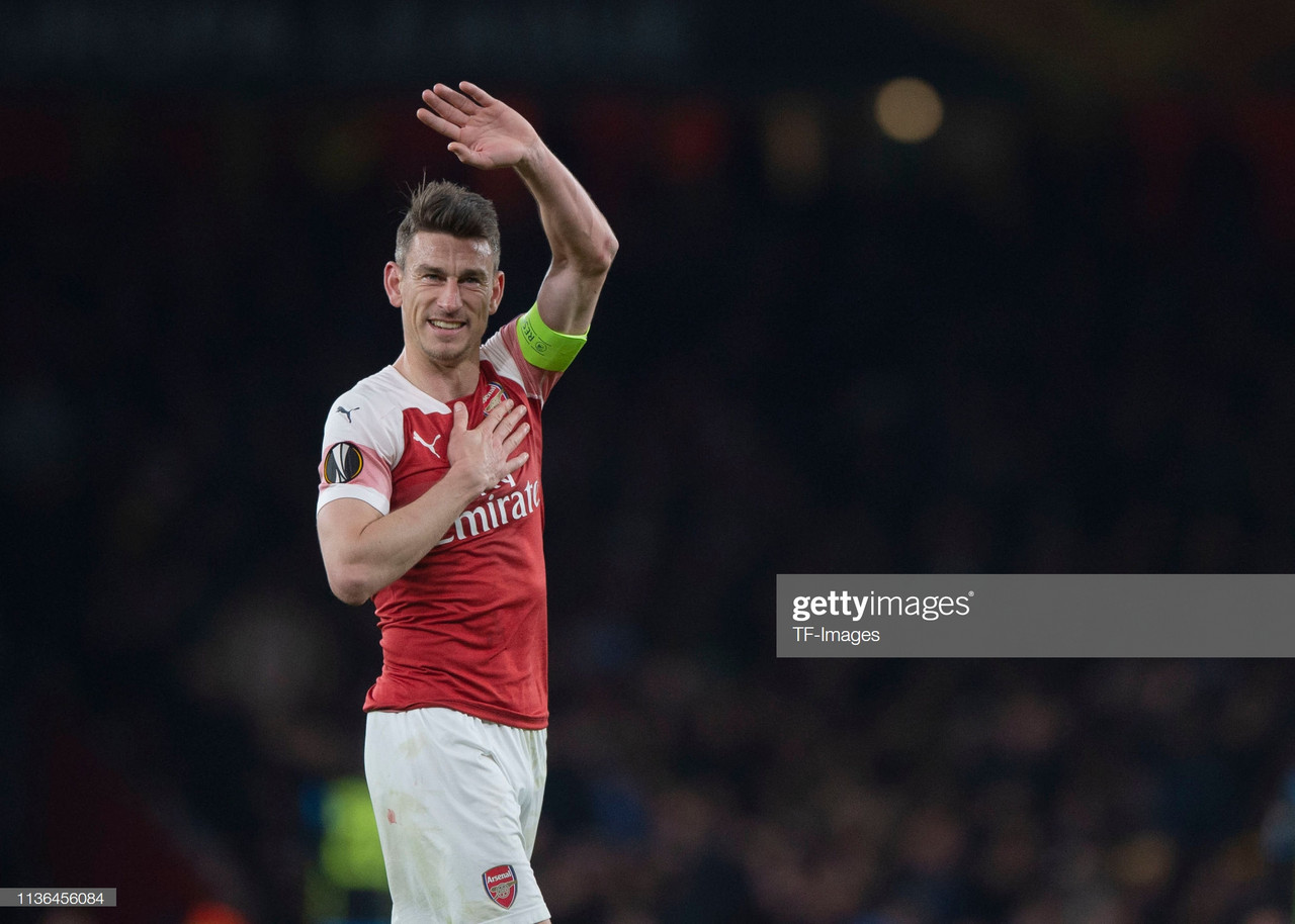 Valencia vs Arsenal Preview: Gunners aim to restore pride and reach Europa League final