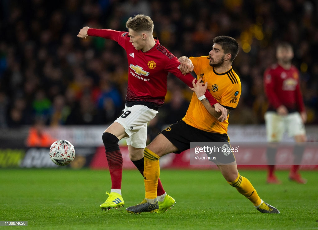 Wolves vs Manchester United Preview: Red Devils look for revenge after FA Cup elimination