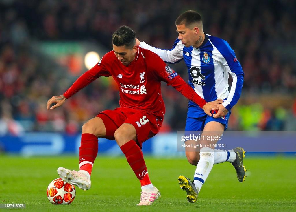 FC Porto recebe Liverpool