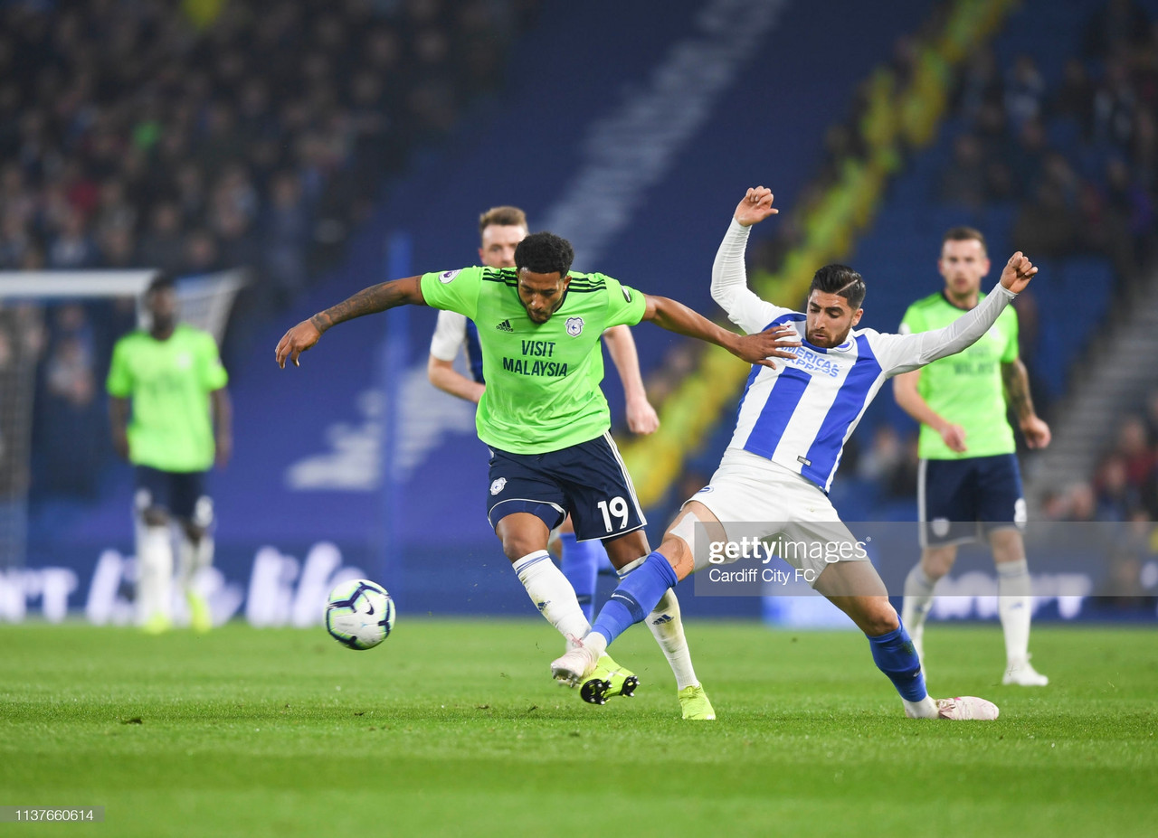 Cardiff City vs Brighton and Hove Albion preview: How to watch, team news, kick-off time, predicted line-ups and ones to watch