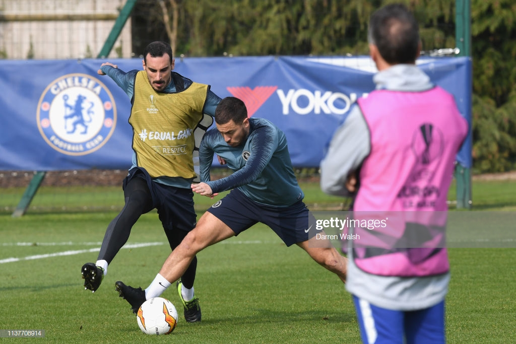 Chelsea vs Slavia Prague Preview: Blues targeting European semi finals