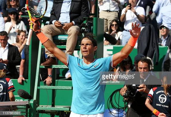 ATP Monte Carlo third round review: Nadal, Djokovic advance with ease while upsets continue