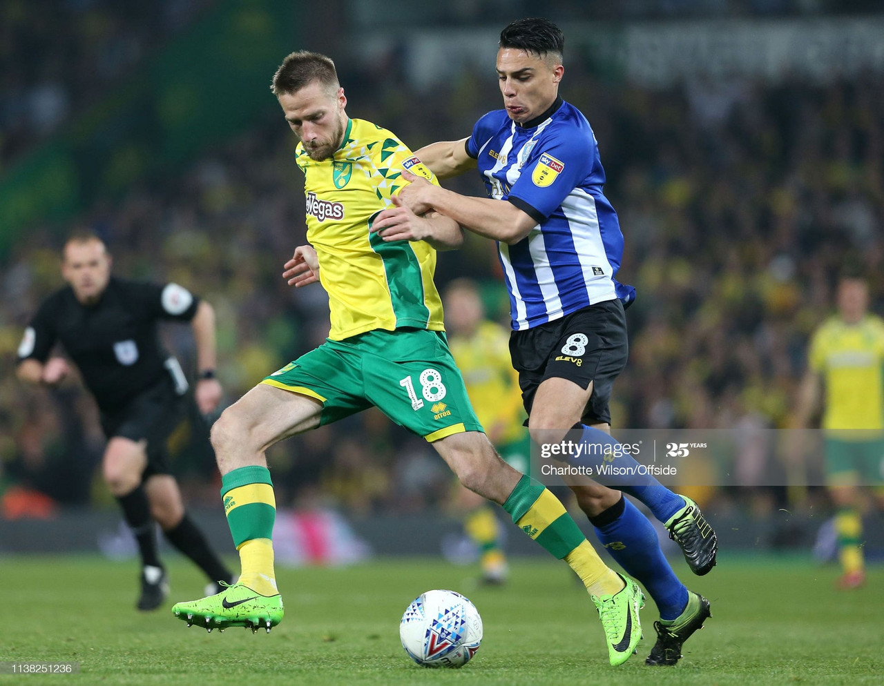 Norwich City vs Sheffield Wednesday preview: How to watch, kick-off time, predicted lineups and ones to watch