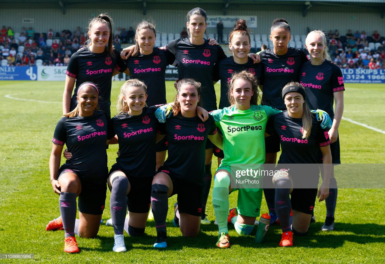 Everton Women Season Preview: Can the Toffees survive the drop