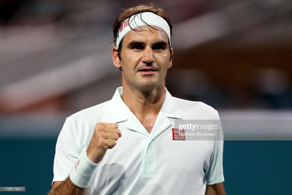 Miami Open final preview: Roger Federer vs John Isner