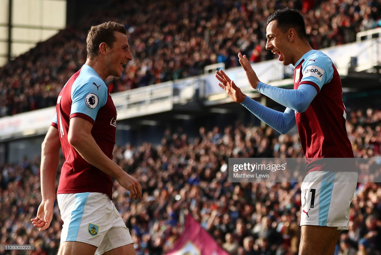 Burnley season preview: Clarets to edge closer to drop?