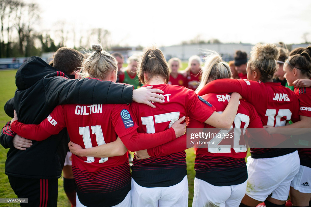Manchester City vs Manchester United WSL Preview: Can The Red Devils cause a derby day upset?