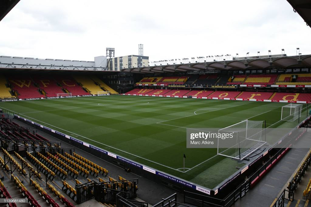 Key dates for Watford ahead of 2019/20 Premier League season