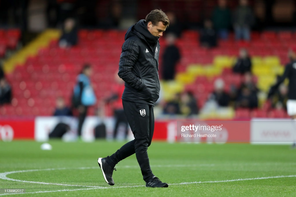 Fulham officially relegated from Premier League after Watford loss