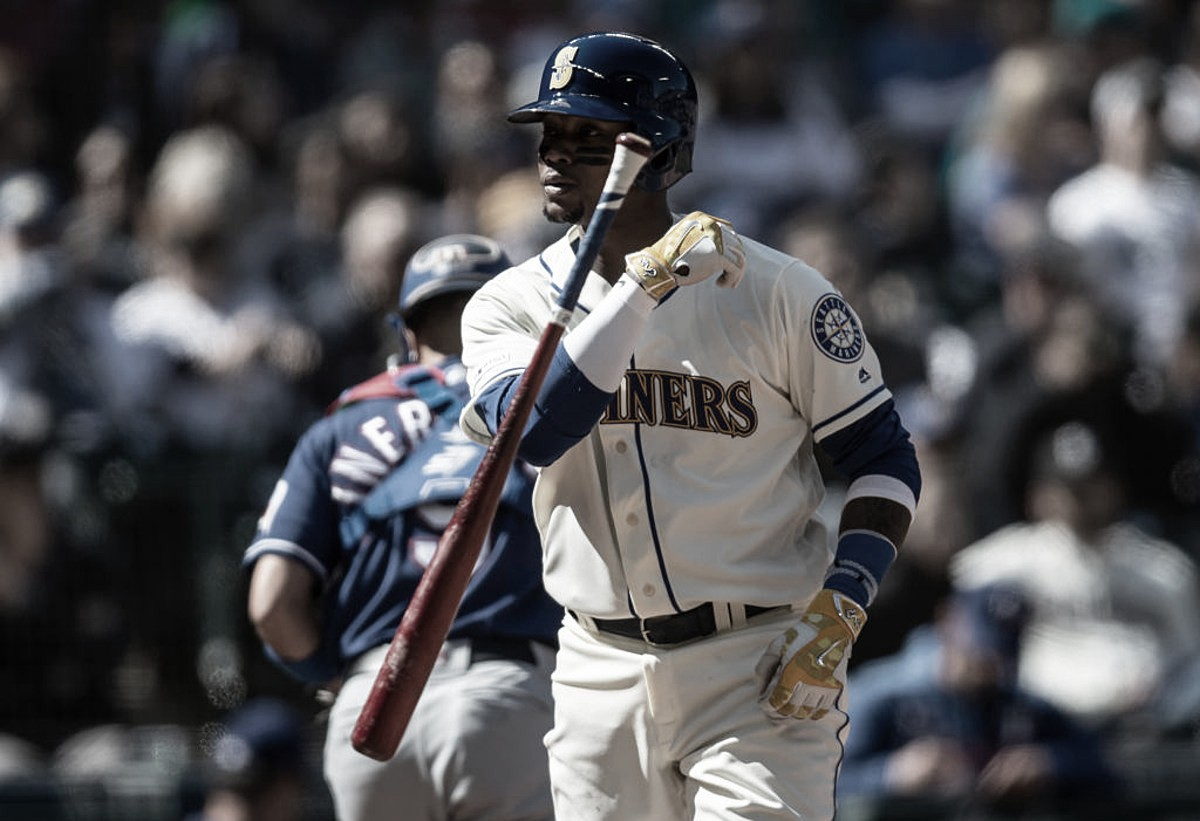 Los Rangers se apoderan de Seattle