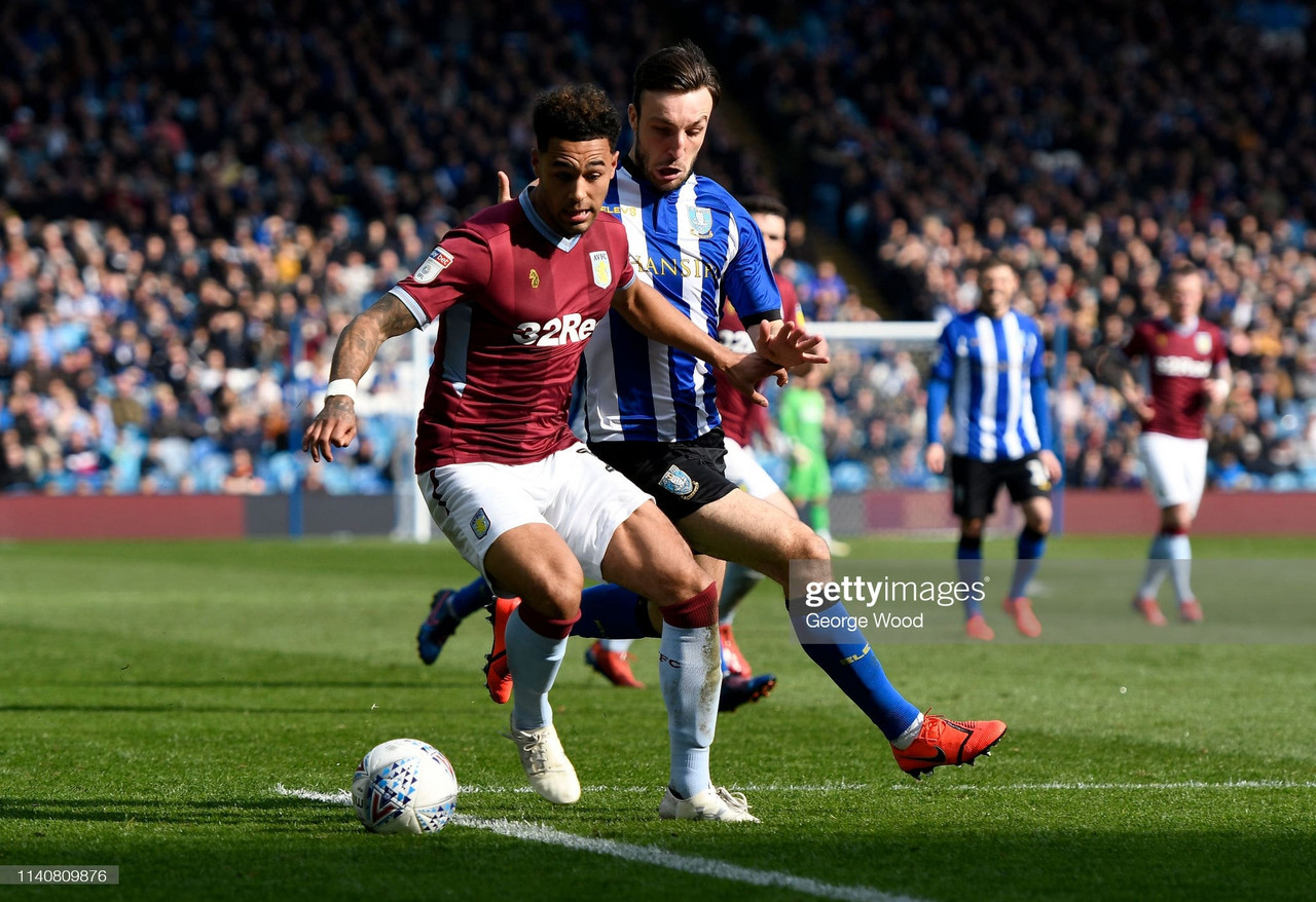 Sheffield Wednesday sign free agent Andre Green