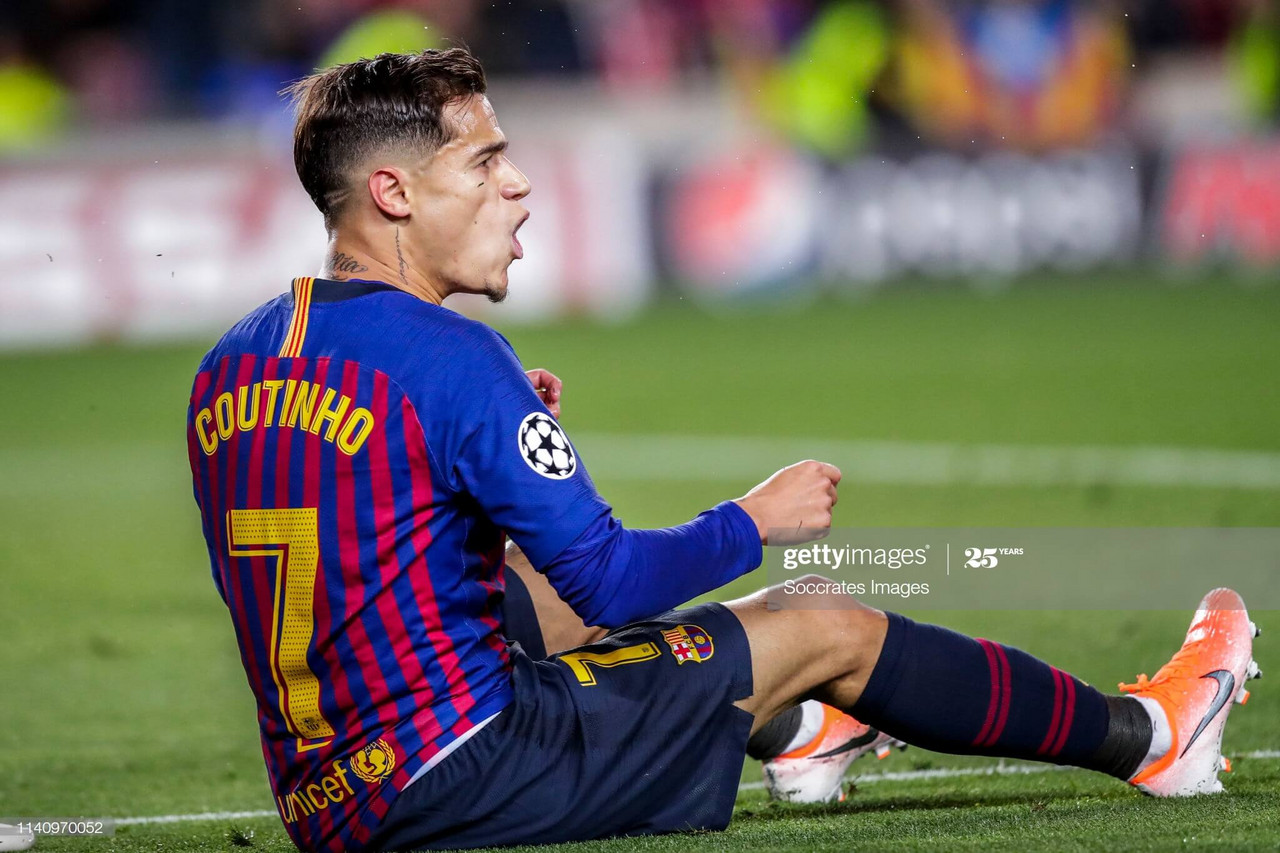 Could Newcastle United actually sign Philippe Coutinho from Barcelona?