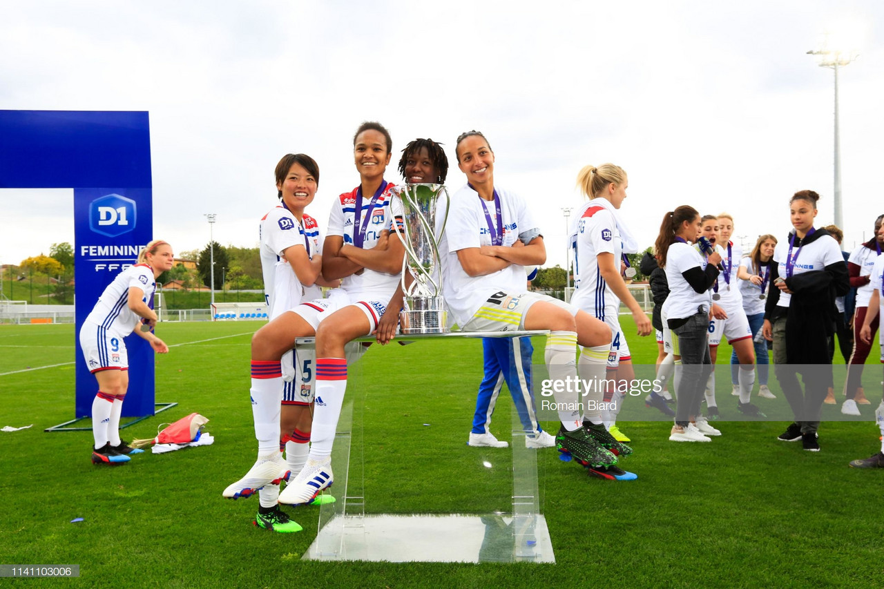Division 1 Féminine week 22 review: Another season comes to an end