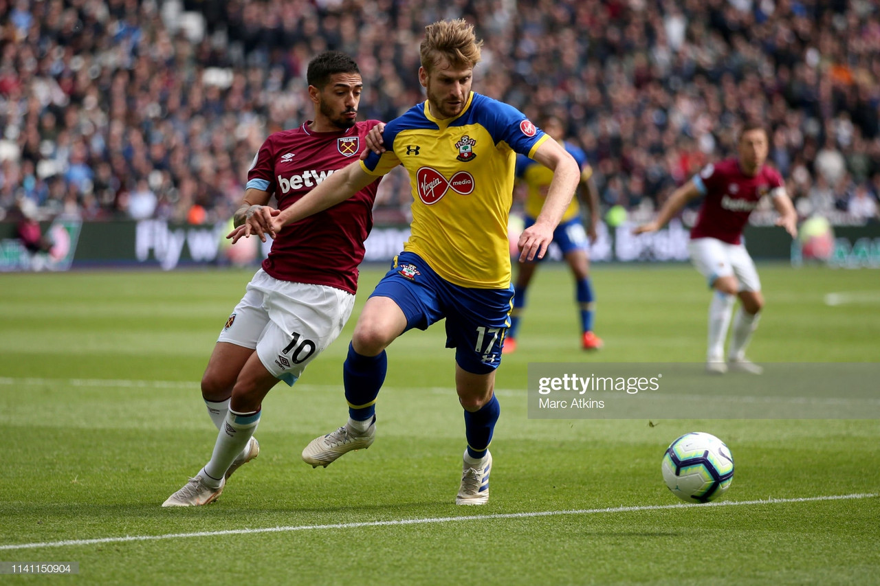 Southampton vs West Ham United Preview: Bottom half strugglers face off as relegation escape continues