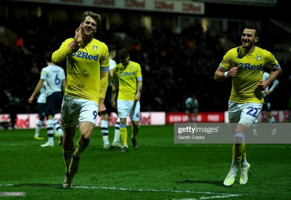 Preston 0-2 Leeds: Whites promotion push back on track