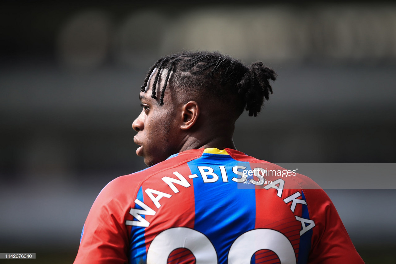What Aaron Wan-Bissaka brings to Manchester United
