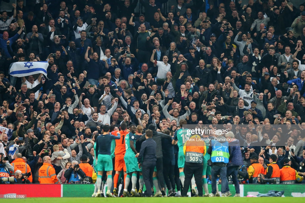 Tottenham Hotspur vs AFC Ajax Preview: Both sides aim to make history with the Champions League final only 180 minutes away