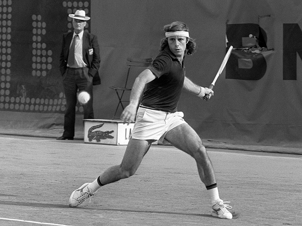 Guillermo Vilas and fight for number one ranking shown in Netflix documentary