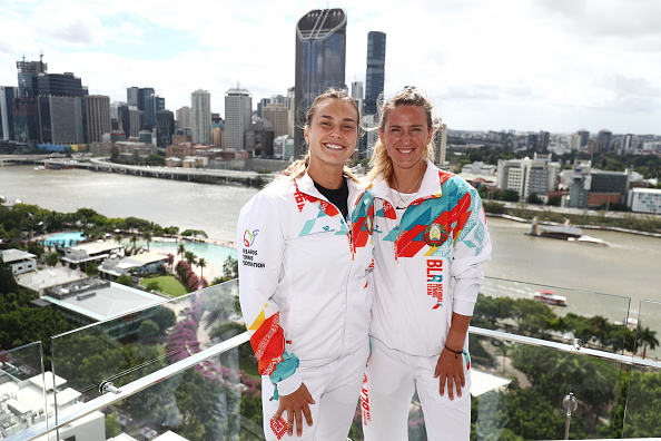 US Open second round preview: Aryna Sabalenka vs Victoria Azarenka