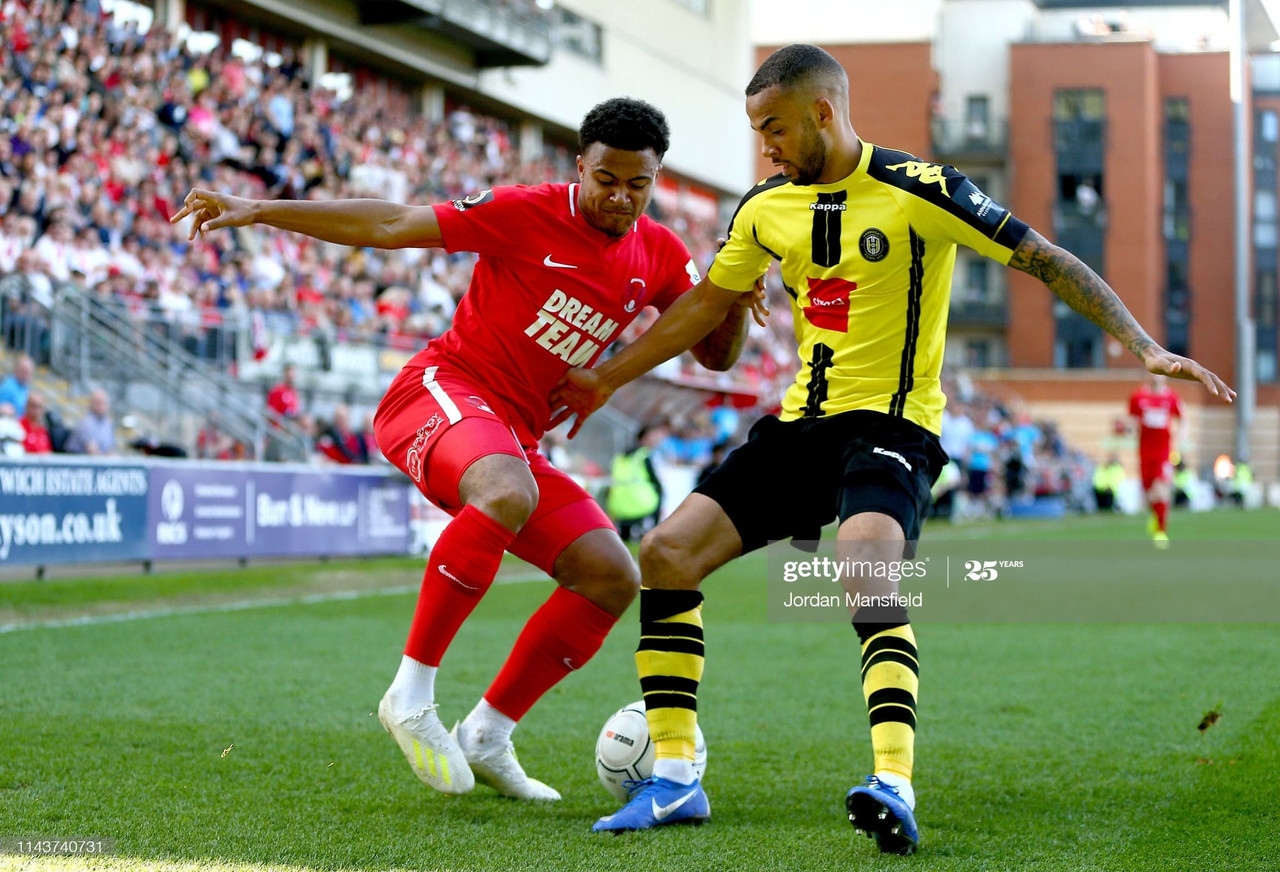 Leyton Orient vs Harrogate Town preview: How to watch, kick-off time, team news, predicted lineups