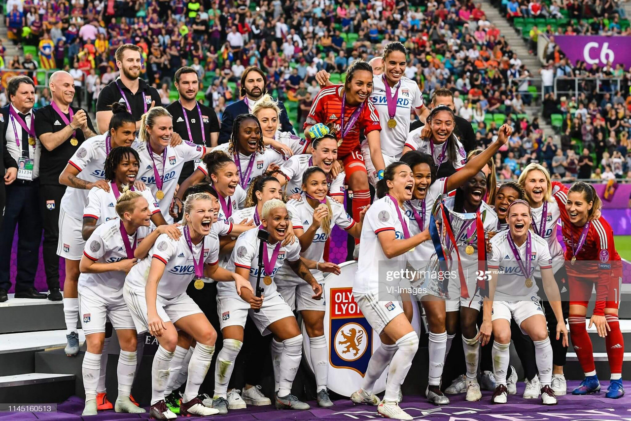 How to Watch UEFA Women's Champions League 2020 on TV and Stream