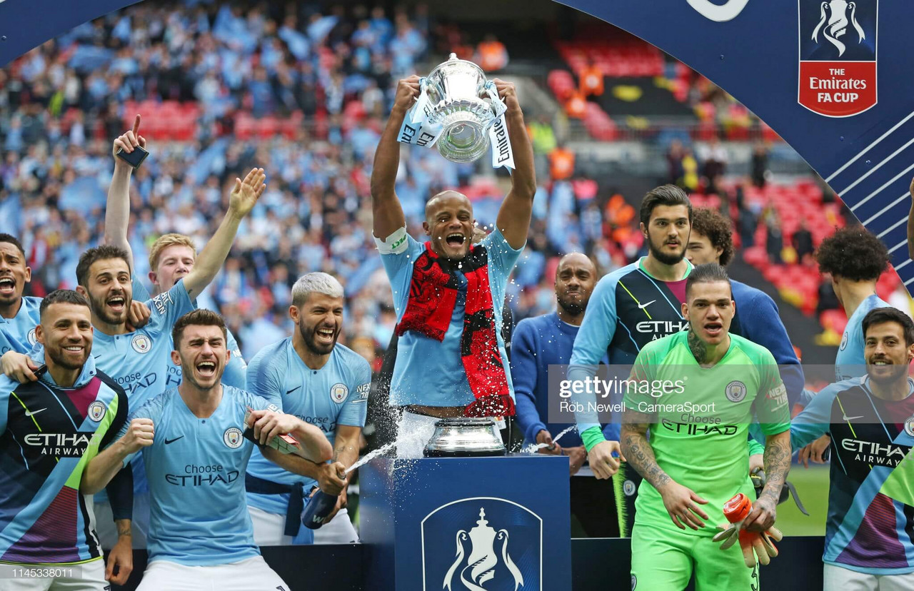Manchester City vs Port Vale Preview: FA Cup holders looking to avoid upset
