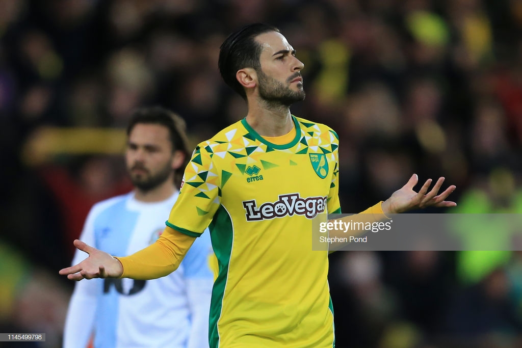 Norwich City 2-1 Blackburn Rovers: Class Canaries promoted to the Premier League