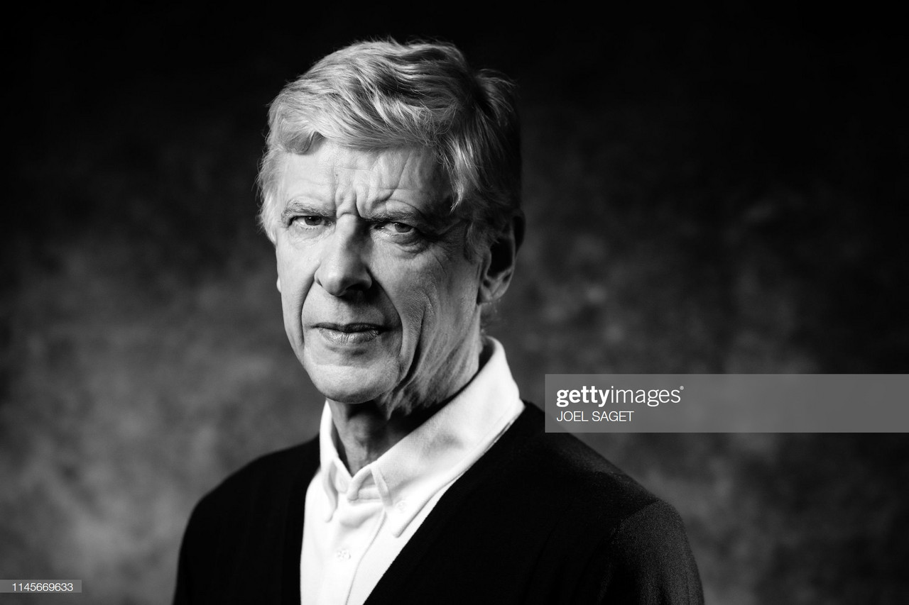 Per Mertesacker: Players failed Arsene Wenger in his final season