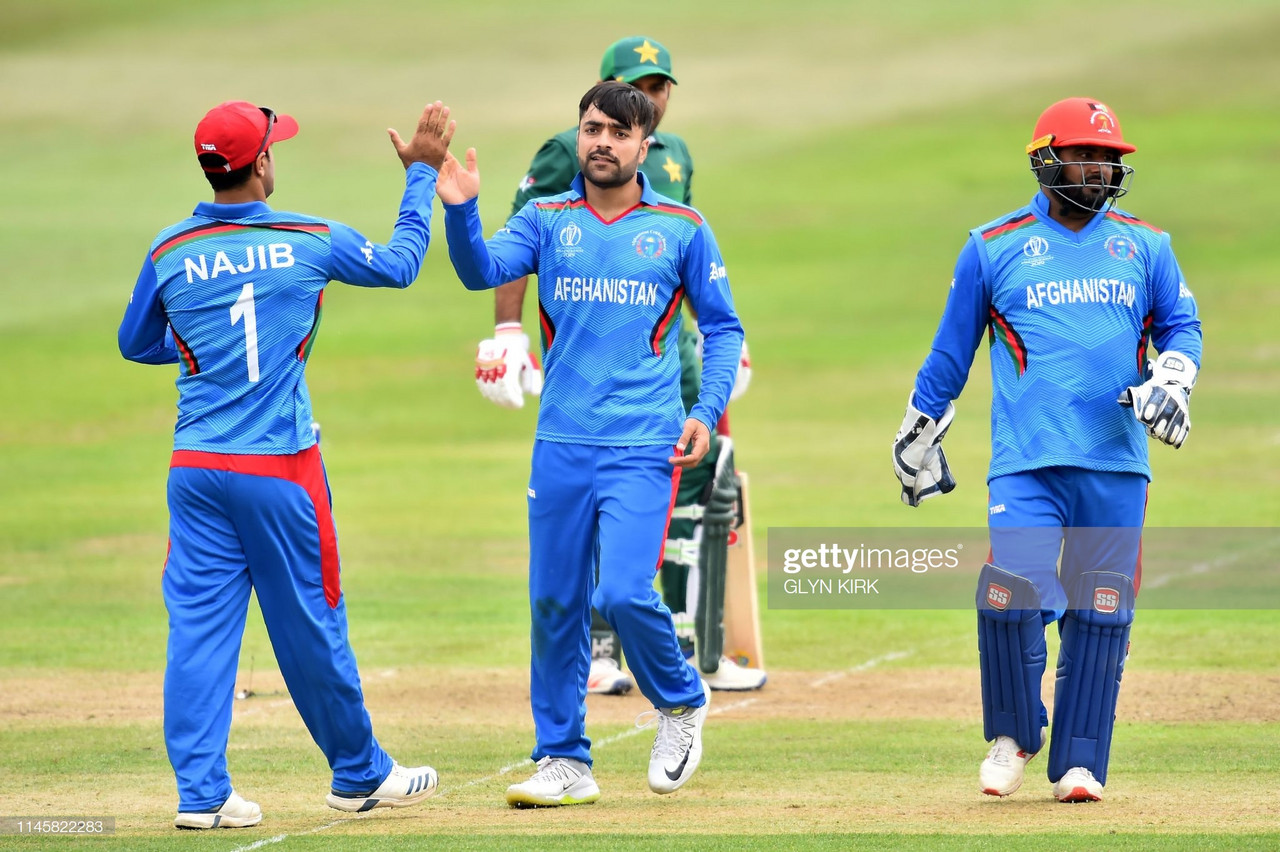 2019 Cricket World Cup Preview: Afghanistan