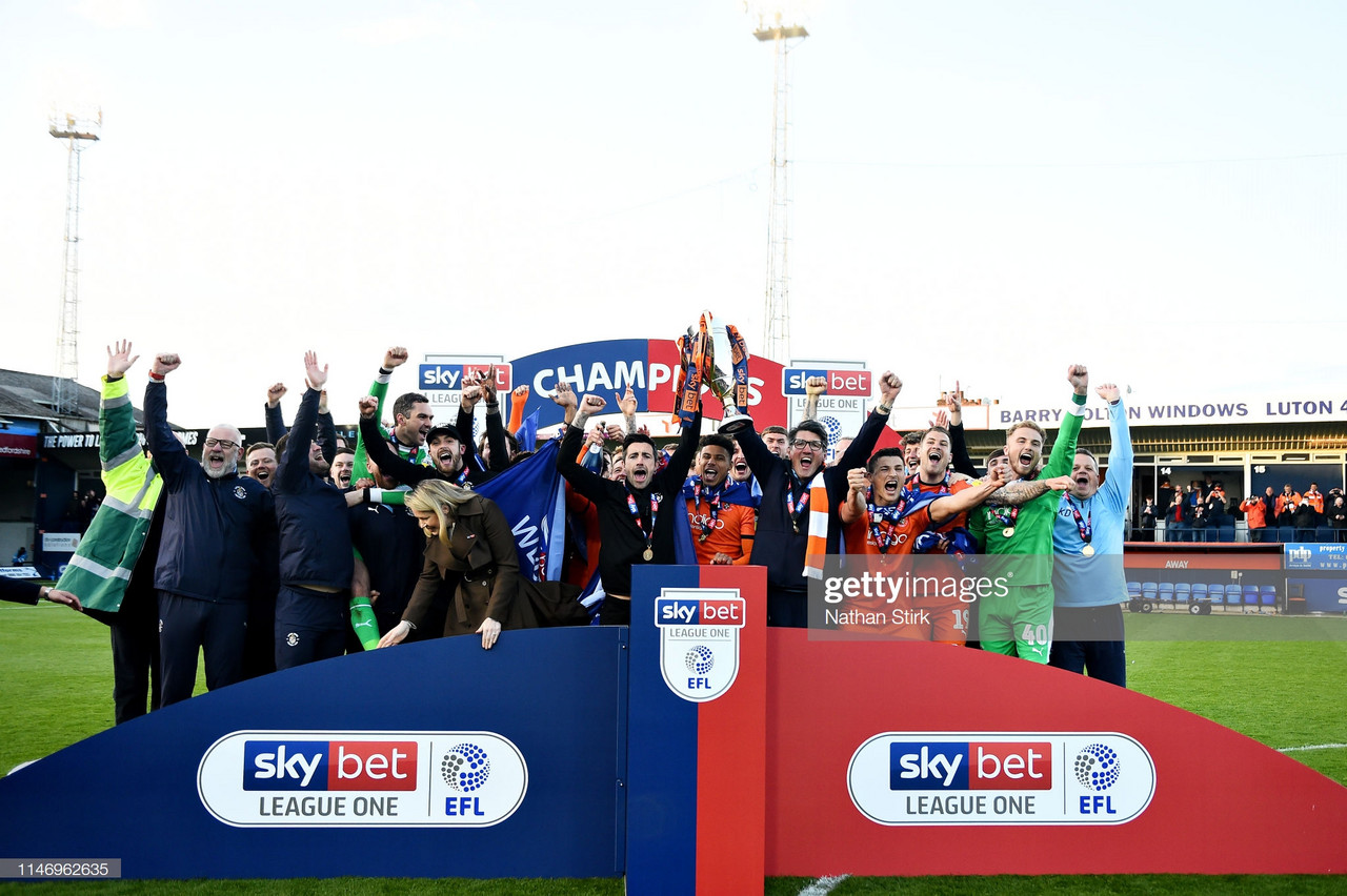 Luton Town vs Middlesbrough preview: First game of the EFL season sees Hatters return to Championship