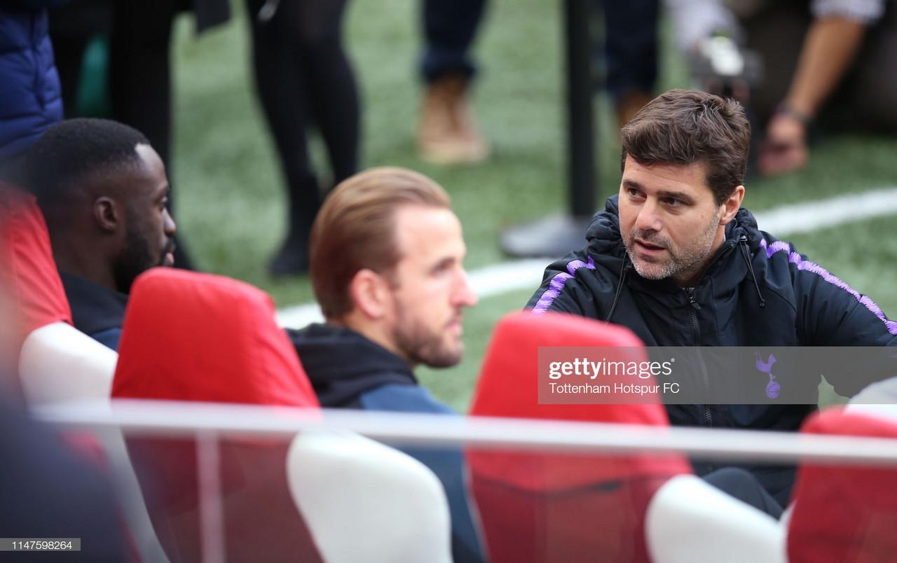 Ajax v Tottenham Hotspur Preview: Can Spurs overturn the first leg deficit