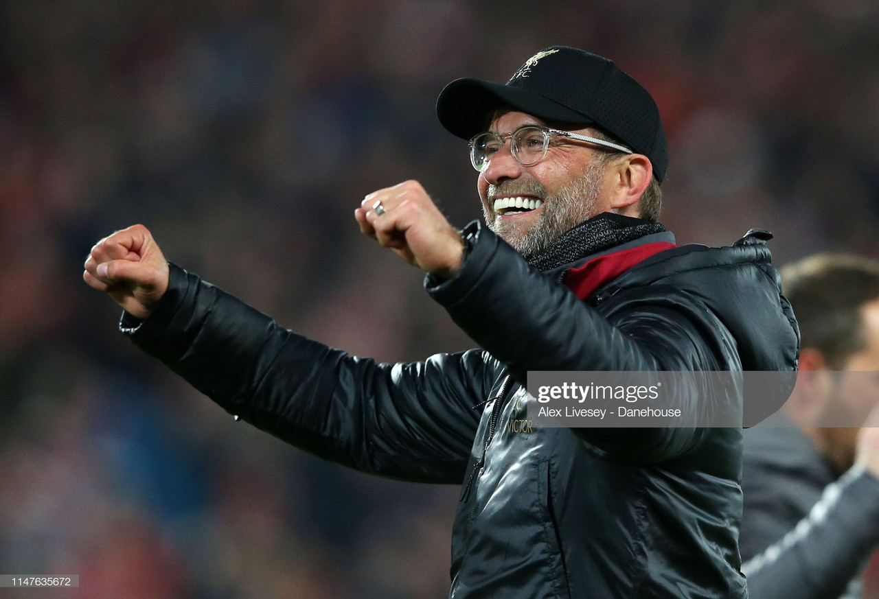 Liverpool vs Norwich City Preview: Anfield holds its breath as the 19/20 Premier League season opener is finally upon us