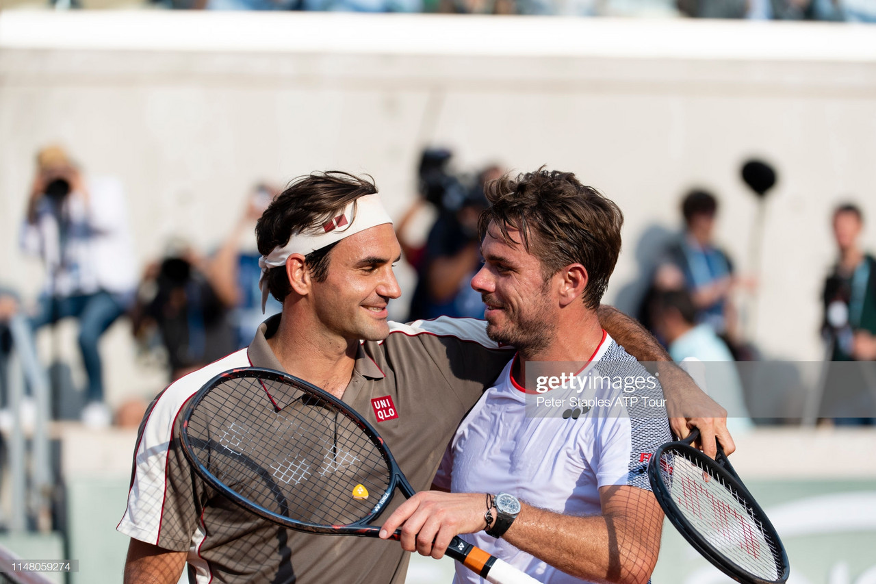 French Open: Roger Federer and Rafael Nadal set up another showdown at a major