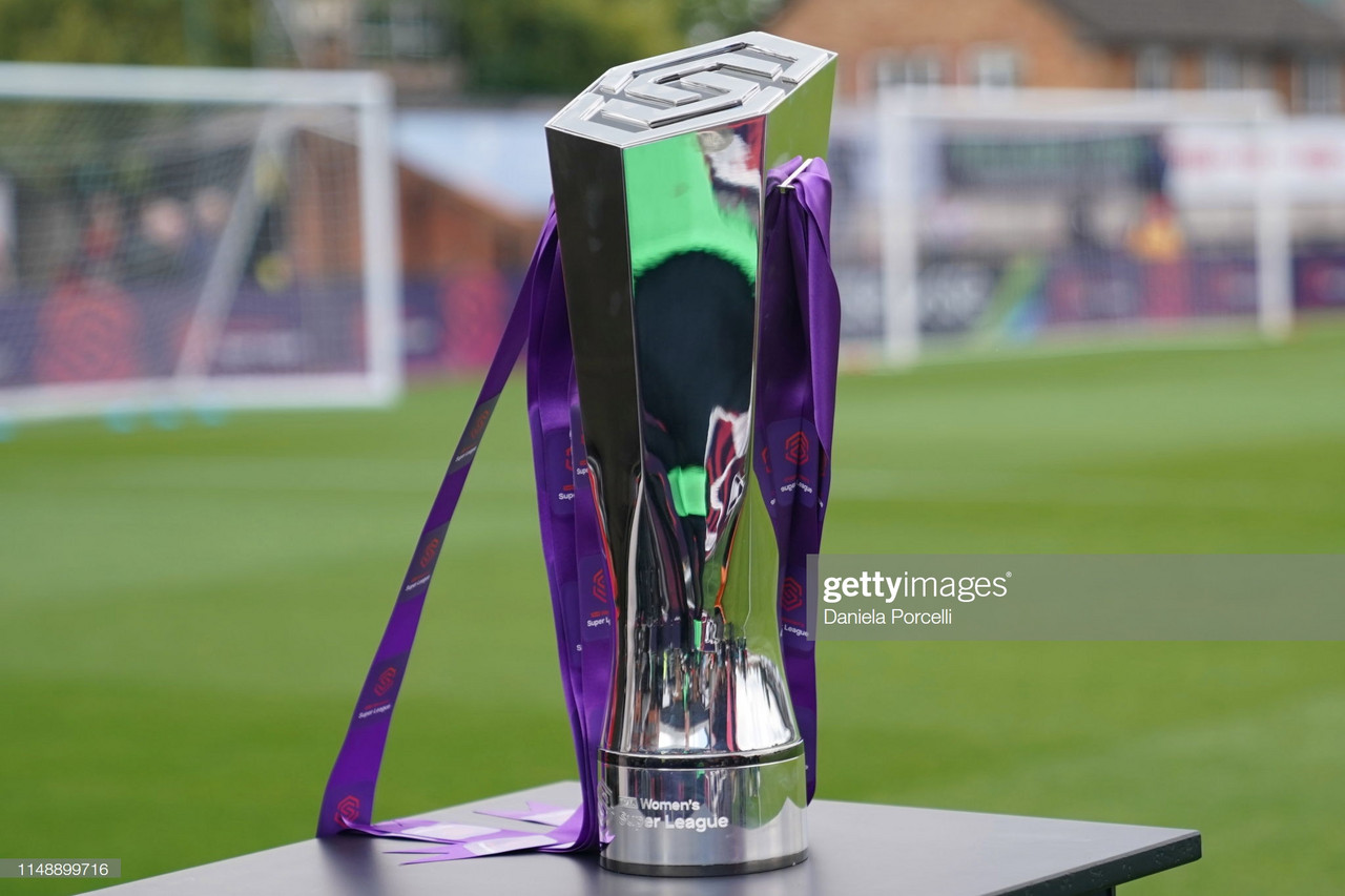 All Women's Super League games to be televised for free by the FA this season