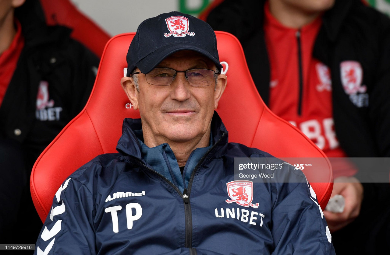 Tony Pulis appointed Sheffield Wednesday manager