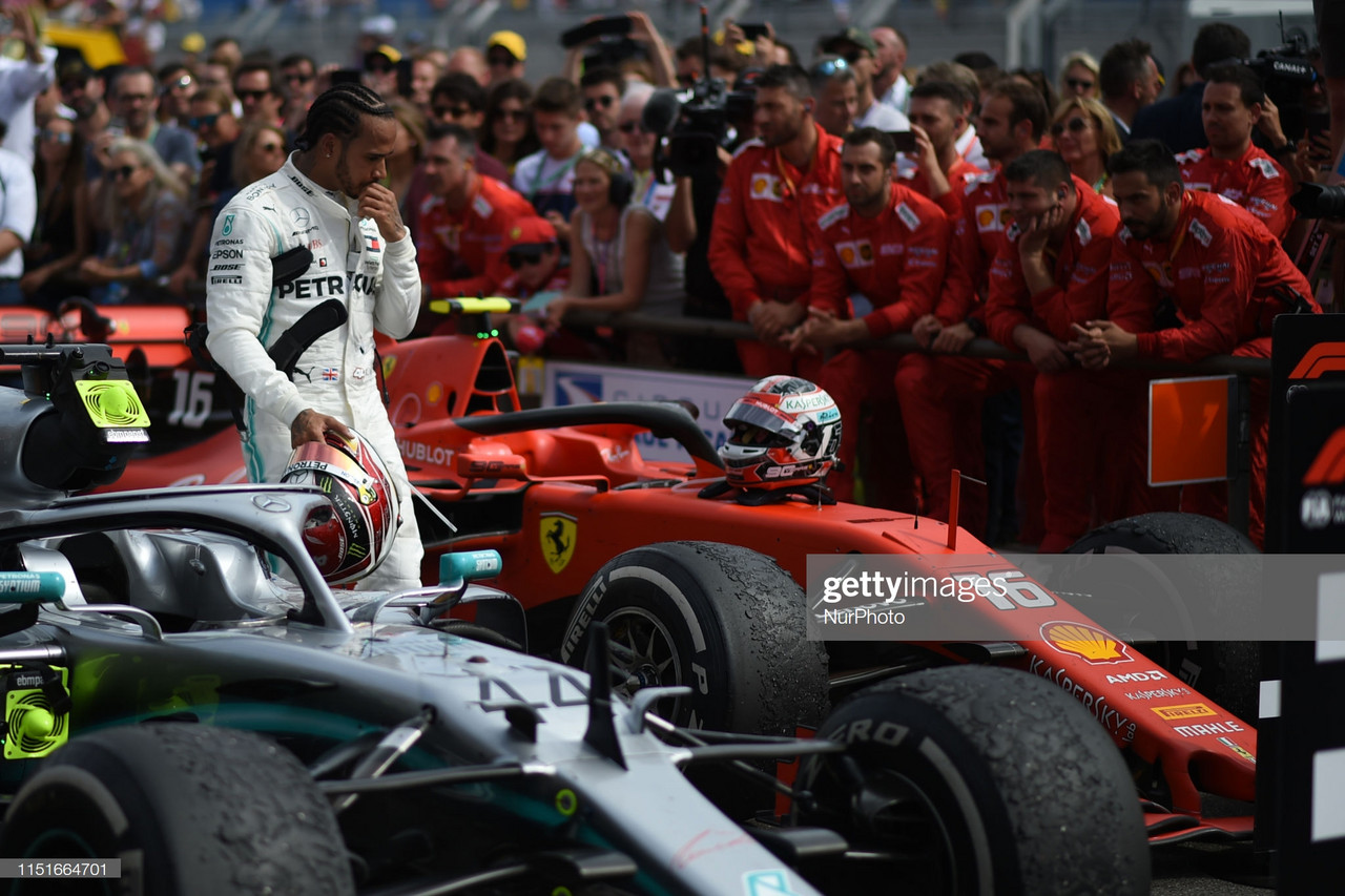 F1: Austrian Grand Prix Preview