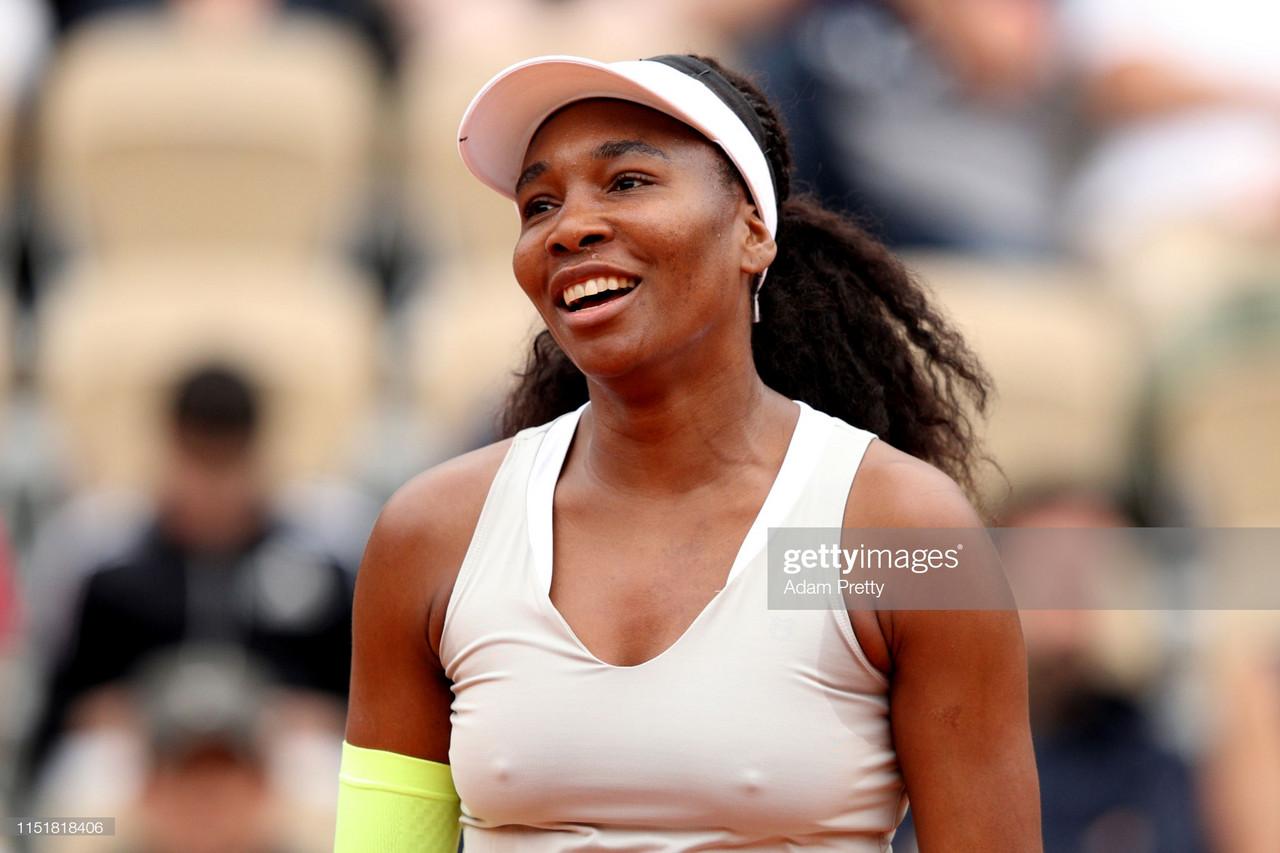 Venus Williams, Maria Sharapova accept wildcards into grass court events