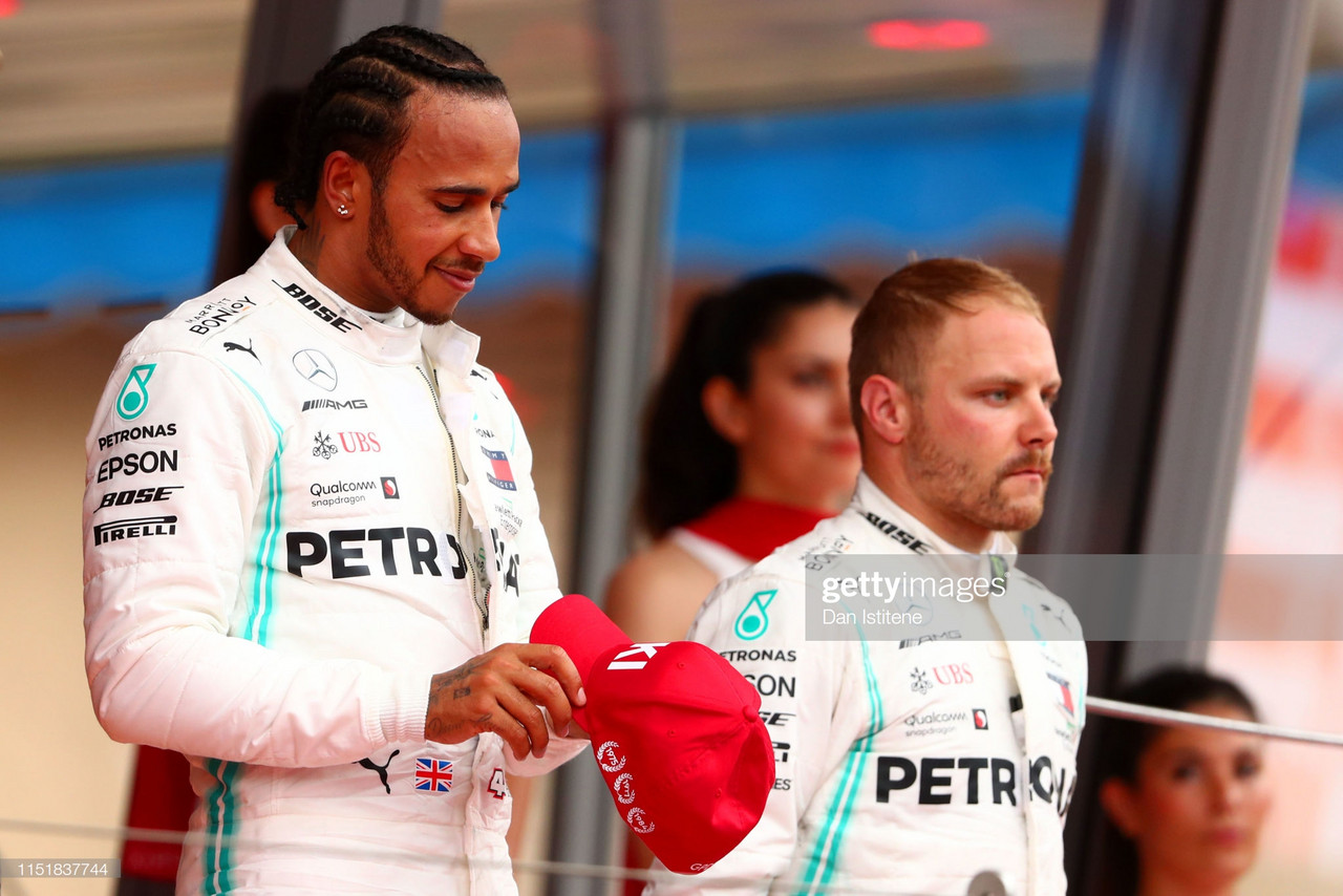 F1 Summer Break Review: Mercedes-AMG Petronas Motorsport