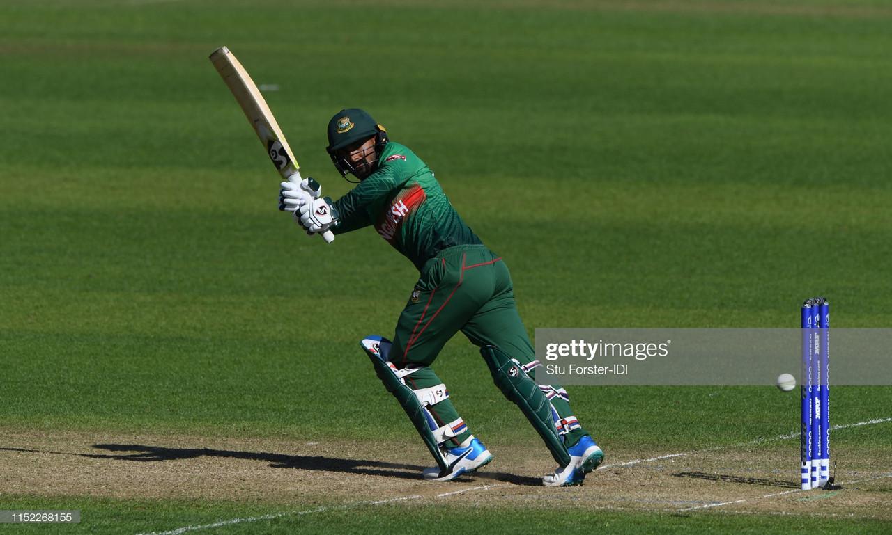 2019 Cricket World Cup Preview: Bangladesh