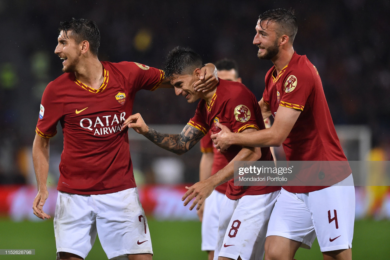 AS Roma Season Preview: Can Roma push for Champions League football?