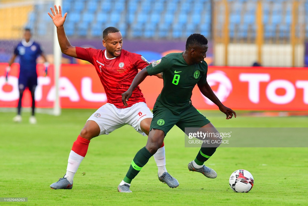 The EFL Championship stars impressing at AFCON 2019
