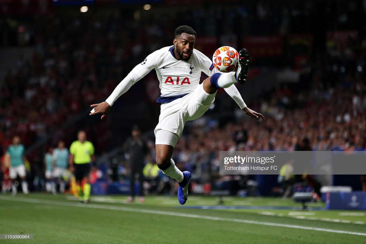 Danny Rose admits he may leave Spurs this summer