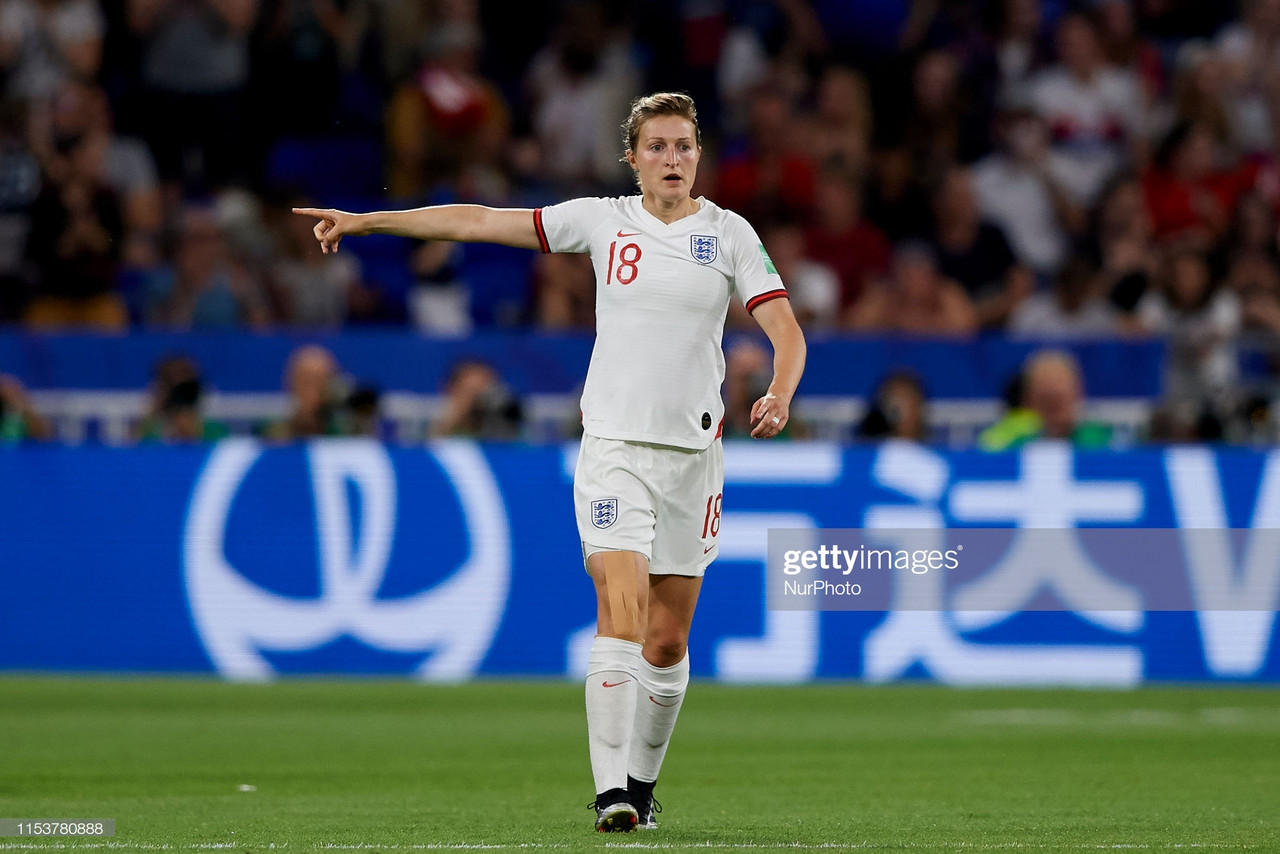 England vs Germany Preview: Wembley awaits historic Lionesses fixture