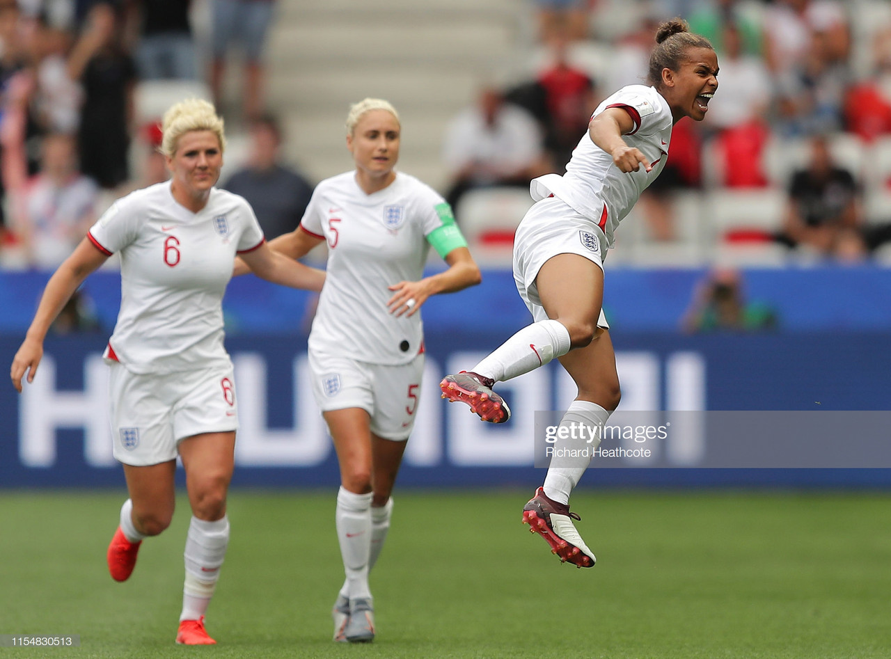 The Warm Down: England start their World Cup campaign with a win over rivals