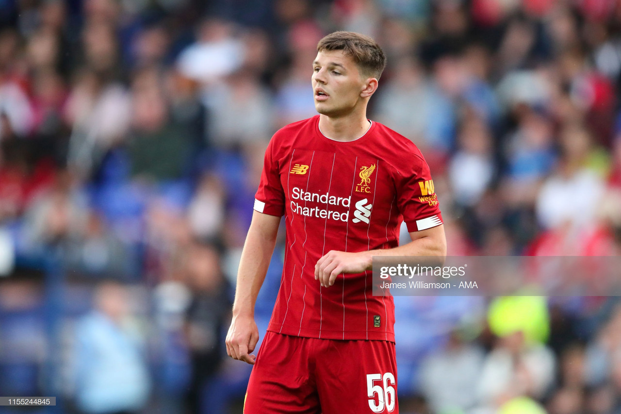 Bobby Duncan leaves Liverpool: A sad end to a once promising story
