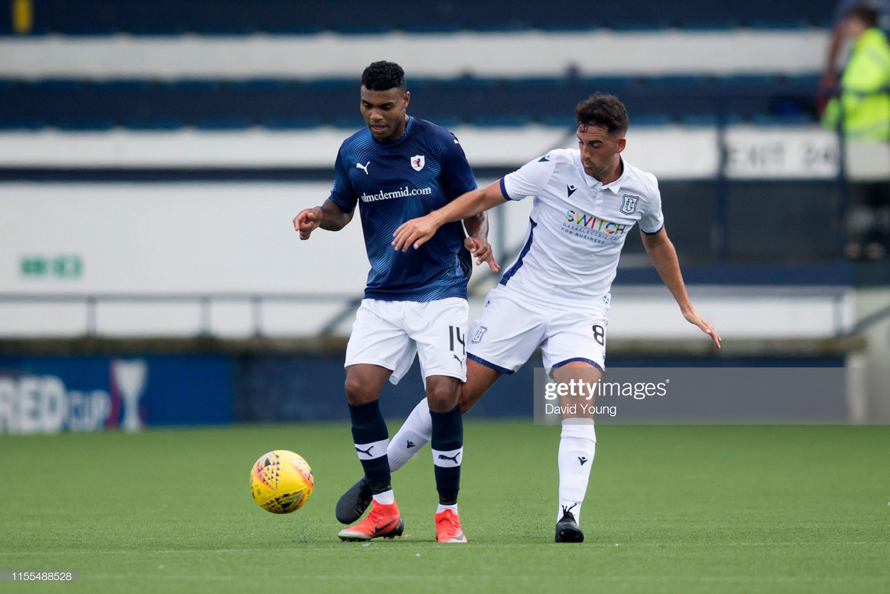 Scottish League One Preview: Will Falkirk live up to favourites tag?
