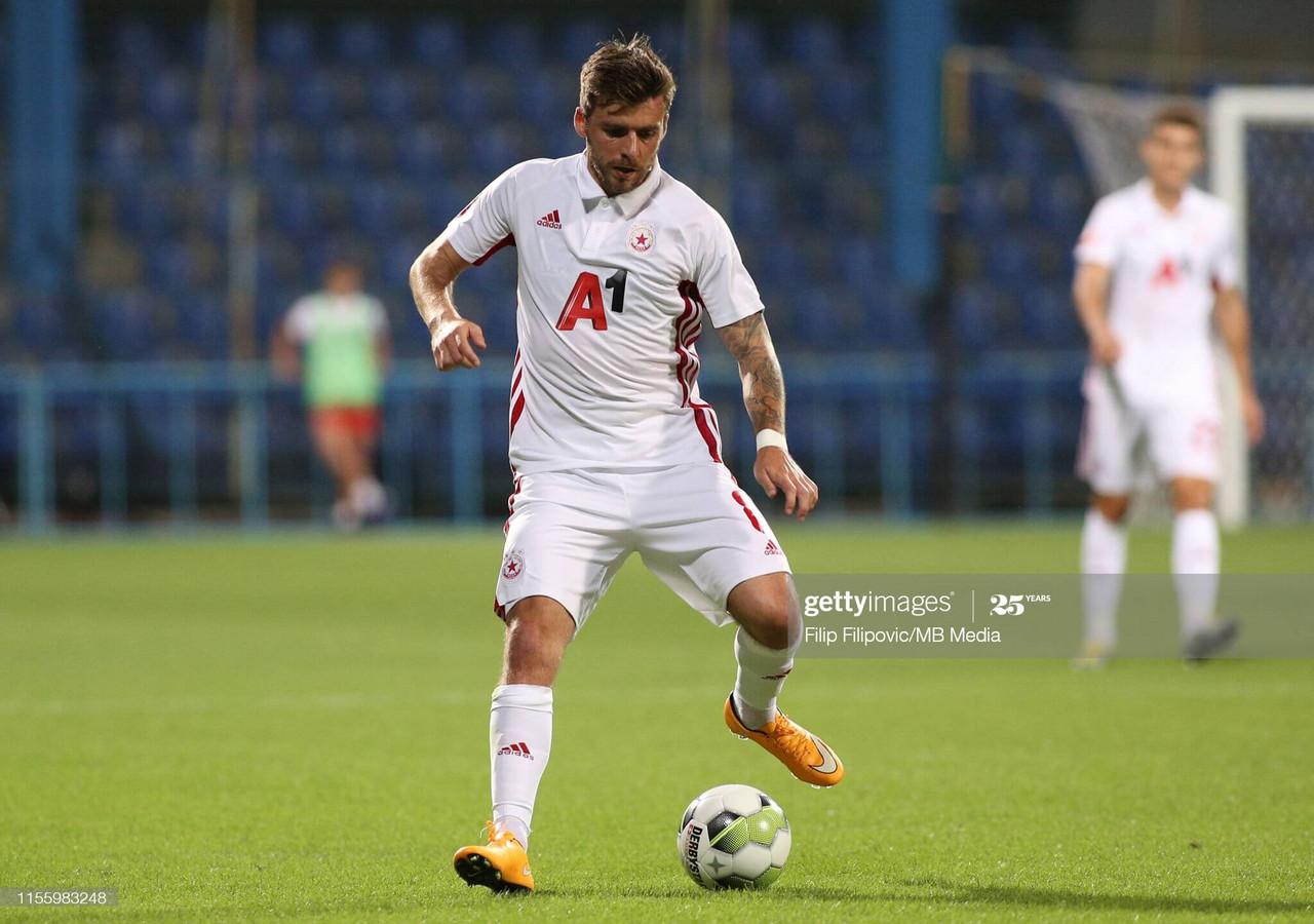 Coventry City interested in CSKA Sofia attacking midfielder Graham Carey