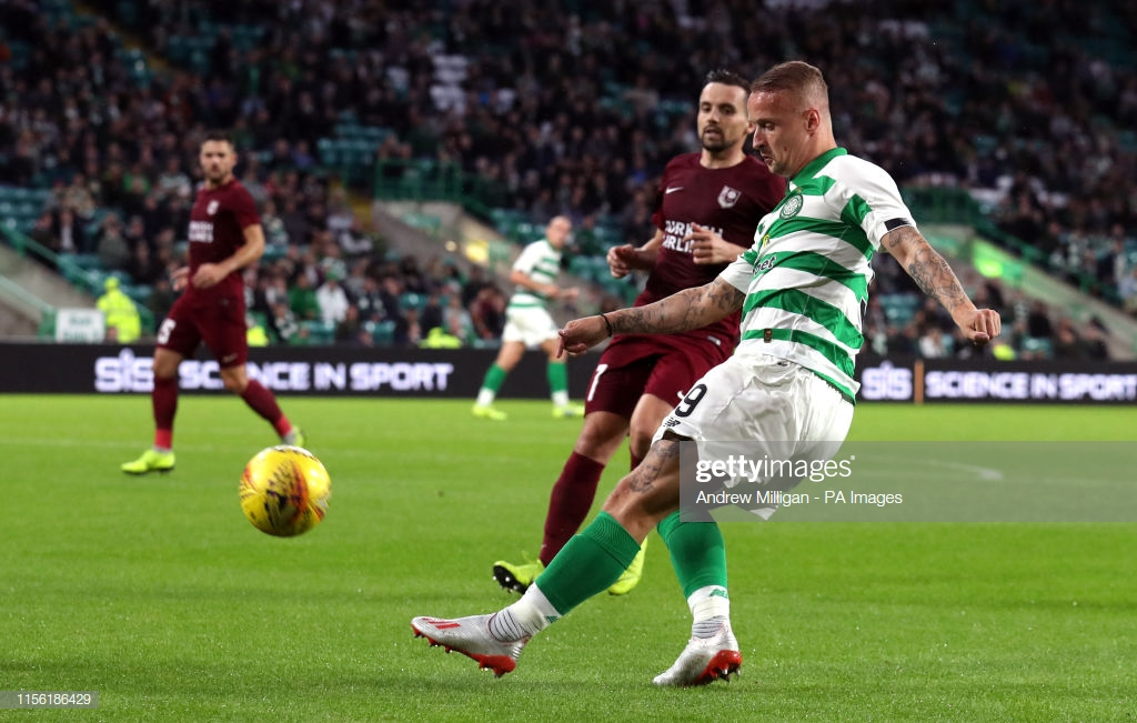 Celtic vs Nomme Kalju: Live Stream TV Updates and How to Watch Champions League Qualifying Round 2019